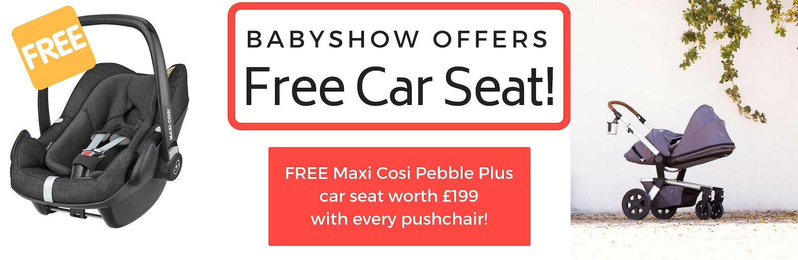 babyshow free pebble plus