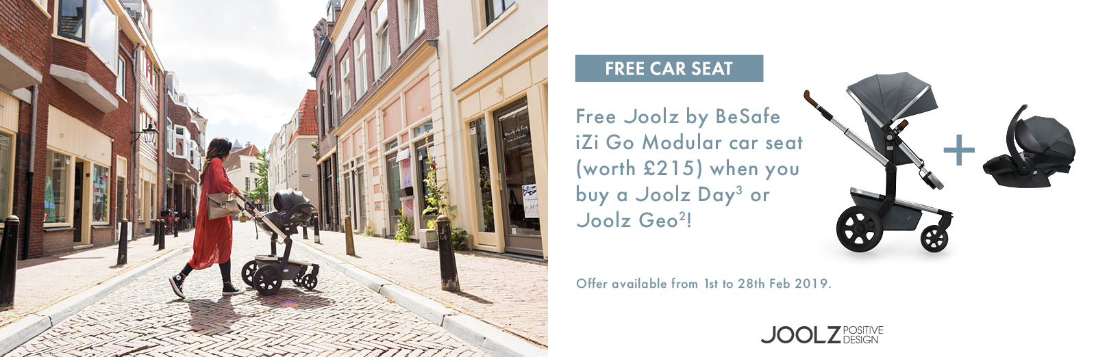 Joolz Feb Promotion